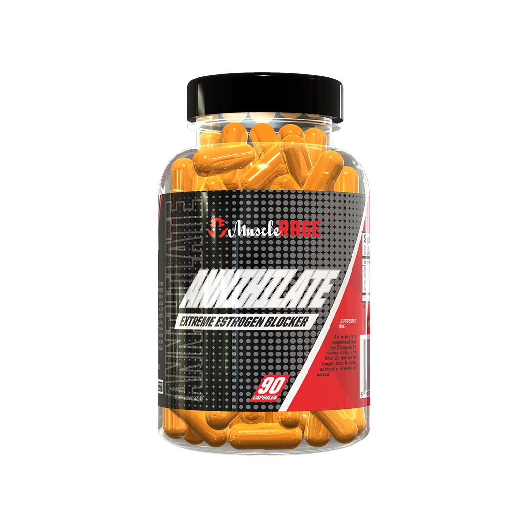 Estrogen Blocking Supplement