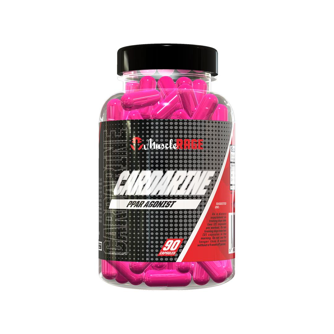 A tub of Cardarine - GW501516