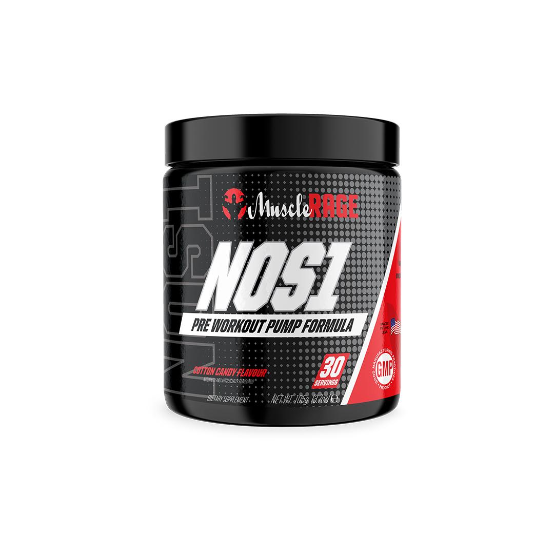 Non Stimulant Pre Workout